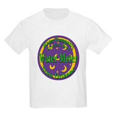 NOLA Water Meter Kids T-Shirt