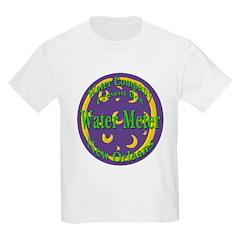 NOLA Water Meter Kids T-Shirt
