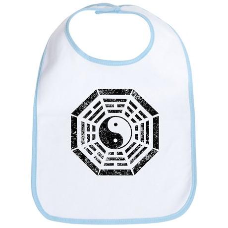 Yin Yang Dharma Bib
