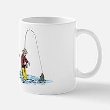 Fishing Mug