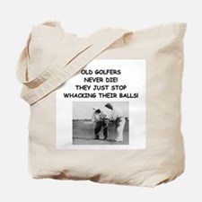 olfer joke Tote Bag