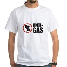 BBQ - Anti-Gas Shirt