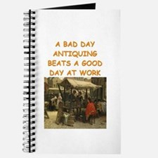 antique gifts Journal