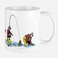 Catch And Release Mug