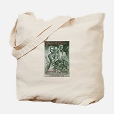 German Family Tote Bag