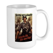 Sieg Mug