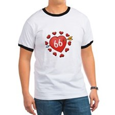 66th Valentine T