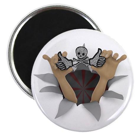 SSP Break Through Magnet