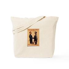 Kamerad Tote Bag