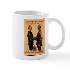 Kamerad Mug