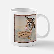 Unique Chihuahuas better than facelifts Mug