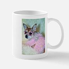 Cute Chihuahuas better than facelifts Mug
