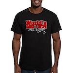 World's Best Farter (o Men's Fitted T-Shirt (dark)