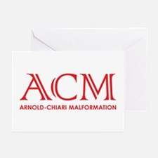 ACM Greeting Cards (Pk of 10)