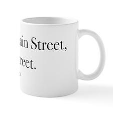 Move Your Money Mug