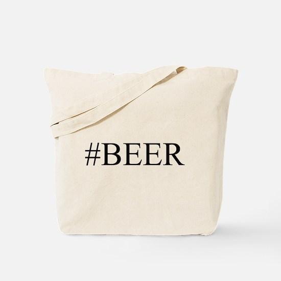 # BEER Tote Bag