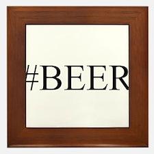 # BEER Framed Tile