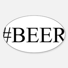 # BEER Decal