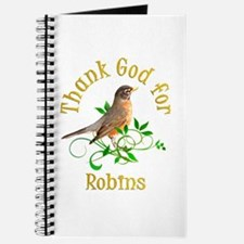 Robin Journal