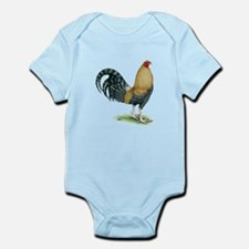 Dom Gamecock Infant Bodysuit