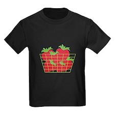 Strawberry Basket T