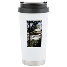 Rolling on the River Travel Mug