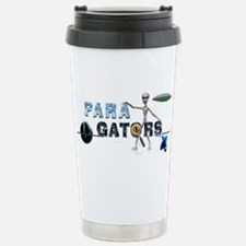 Alien - PARAGATORS Stainless Steel Travel Mug