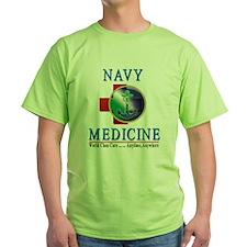 Navy Medicine T-Shirt