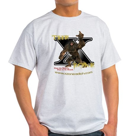 BIG FOOT Light T-Shirt