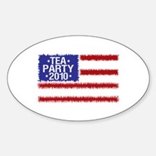 Tea Party 2010 Decal