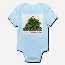 spinach Infant Creeper