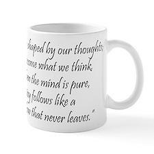 Cute Good karma Mug
