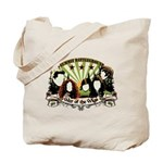 Bad Wigs Tote Bag