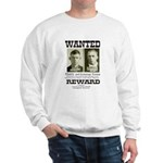 Young Brothers Wanted Sweatshirt