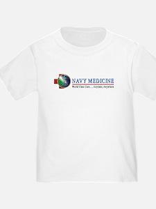 Navy Medicine T