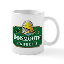 Innsmouth Fisheries Mug