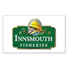 Innsmouth Fisheries Decal