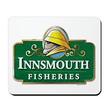 Innsmouth Fisheries Mousepad