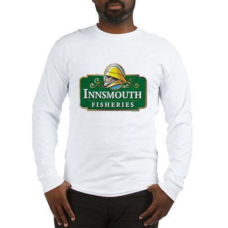 Innsmouth Fisheries Long Sleeve T-Shirt