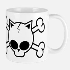Cute Kitteh Mug