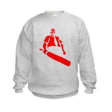 Shaun of the Dead Sweatshirt