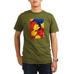 Yellow Tulips T-Shirt