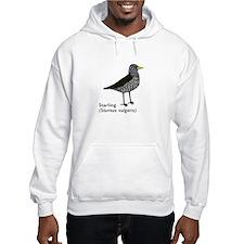 starling Hoodie
