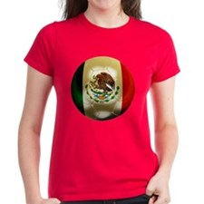 Mexico World Cup Tee