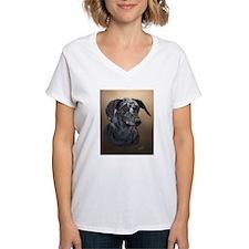 Silver Dapple Dachshund Shirt