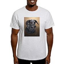 Silver Dapple Dachshund T-Shirt