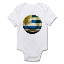 Uruguay World Cup Infant Bodysuit