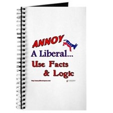 Annoy A Liberal Journal