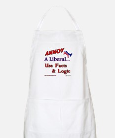 Annoy A Liberal Apron