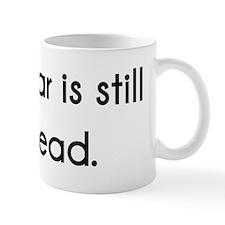 EdgarIsStillDead Mugs